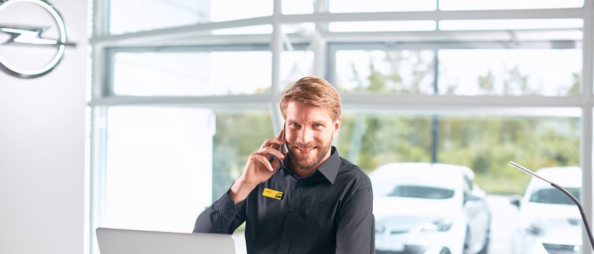 Noleggio Lungo Termine - Concessionario Opel Monza e Brianza