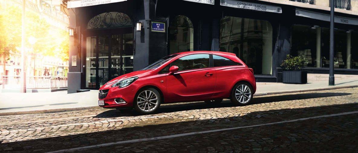 Opel Bocchio Auto usate