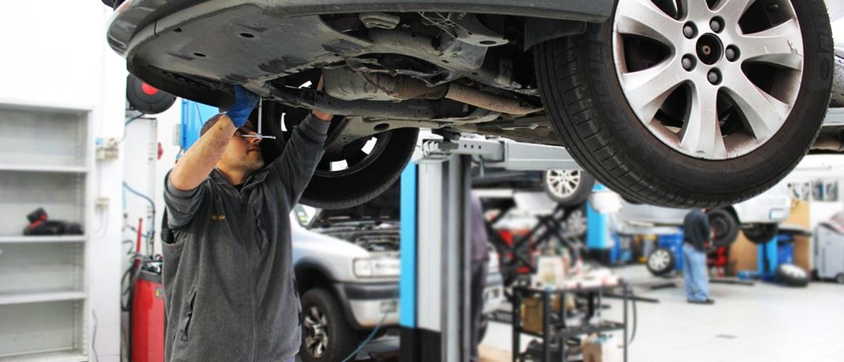 Revisione Auto Sassuolo | Per auto Opel e non solo