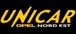 logo Unicar concessionaria Opel Pordenone
