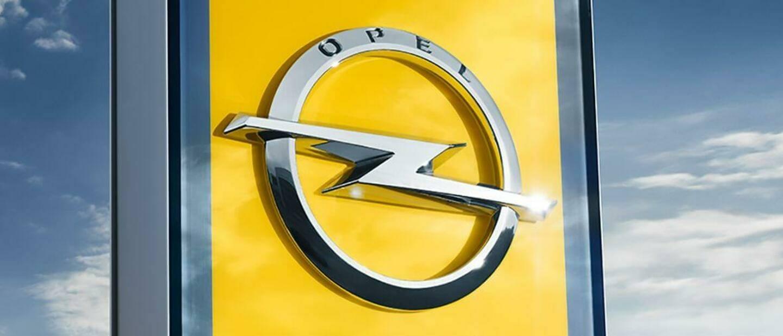 Opel partner