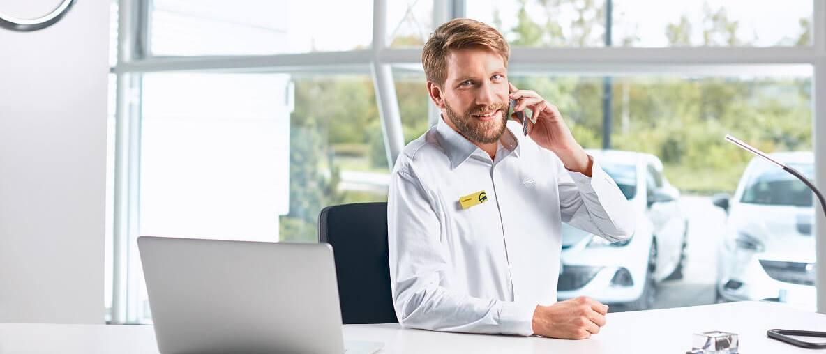 Opel Business Center