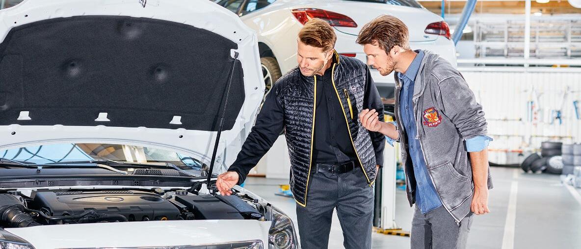 Opel New motor manutenzione Perugia