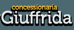 Logo Concessionaria Giuffrida