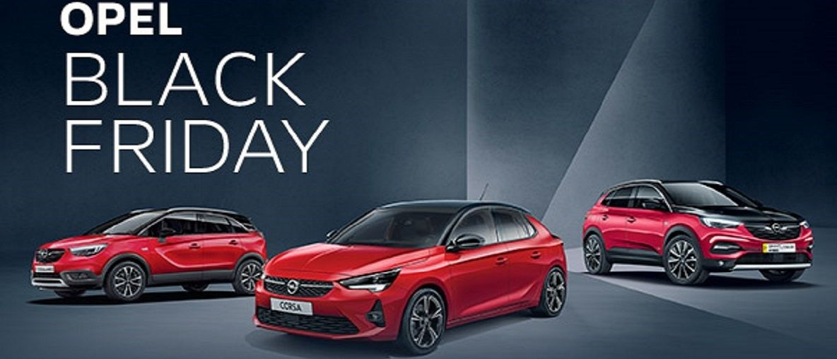 OpelBlackFriday