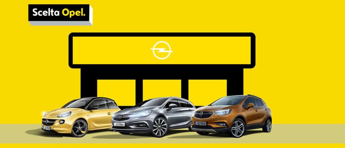 Scelta Opel
