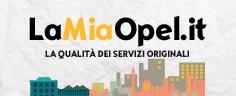 La mia Opel, servizi originali