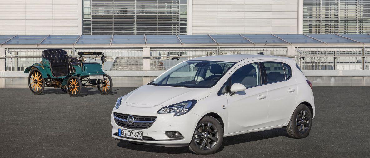 """Opel Grandland X """"120 Anniversary"""": la tradizionale comodità dei sedili Opel"""