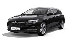 Nuova Insignia Sport Tourer Business