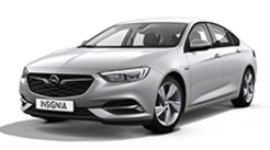 Nuova Insignia Grand Sport Business