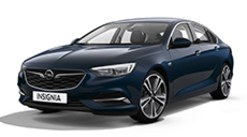 Nuova Insignia Grand Sport Innovation