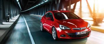 Opel Brandini veicoli