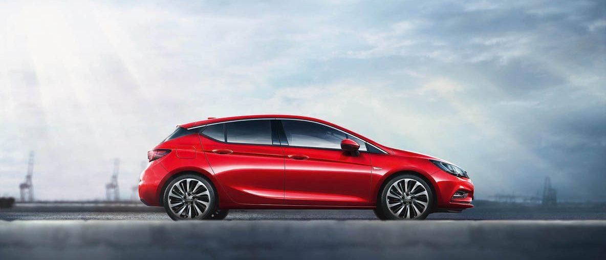Opel Autosud Astra