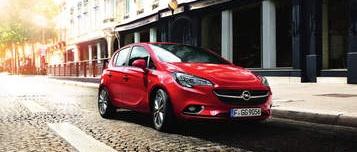 Promozioni attuali Opel, Marino srl, Bari