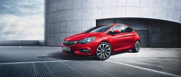 Opel newcar configuratore