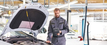 Opel Manutenzione
