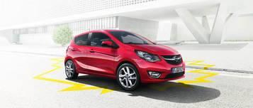 Opel auto usate