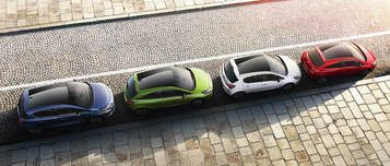 Opel usate