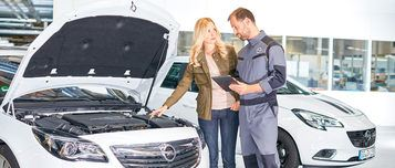 Opel ricambi e accessori