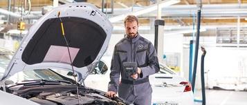 Opel Rezzonico assistenza