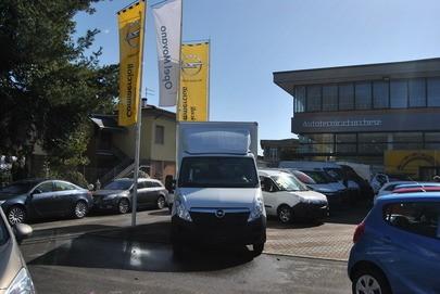 Opel Autotecnica Lucca