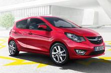 Opel L'Automobile Karl