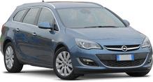 Opel riccardi vettura