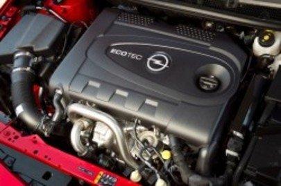 Opel Renostar Modena