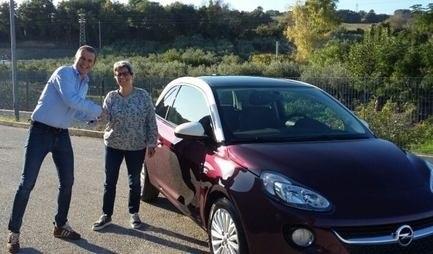Opel Romano Foggia