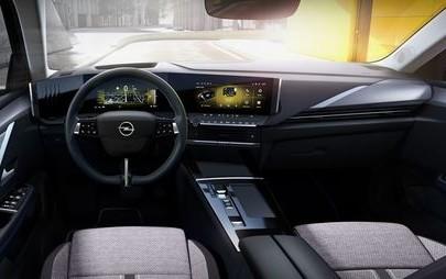 Un pieno di emozioni: l'originale approccio allo sviluppo di nuova Opel Astra