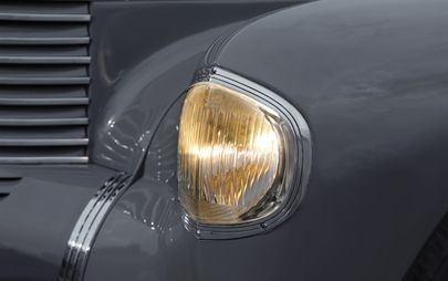 Nessun segnale di emergenza: Opel Grandland X ora viaggia con la luce blu