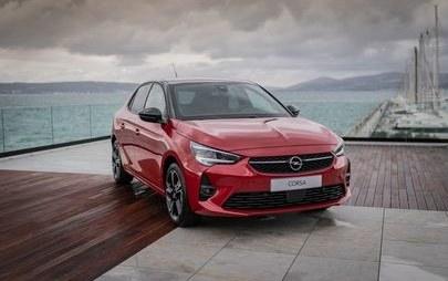 Opel in Italia a gennaio continua con la tendenza positiva