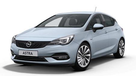 Opel Astra 5 Porte