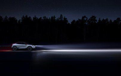 In evidenza: Nuovo Opel Mokka con fari IntelliLux LED® Matrix