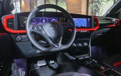 Energia Pura: Nuovo Opel Mokka a emissioni zero ed extra efficiente
