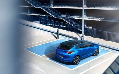 A partire da € 29.350: il nuovo Opel Grandland è ordinabile in Italia