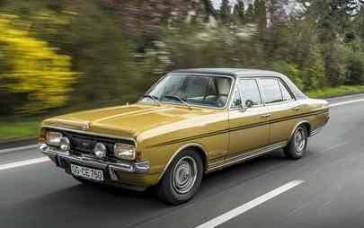 Ogni Opel Manta ha il suo prezzo