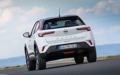 Motori super efficienti: nuovo Opel Mokka unisce divertimento e modernità