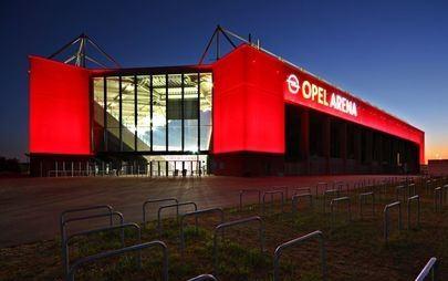 Finale di stagione: la Bundesliga è ricominciata con i club partner Opel di Dortmund e Magonza