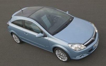 15 anni fa Opel Astra scopriva l'ibrido bimodale