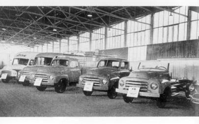 Opel Blitz: un grande successo figlio della Grande Crisi