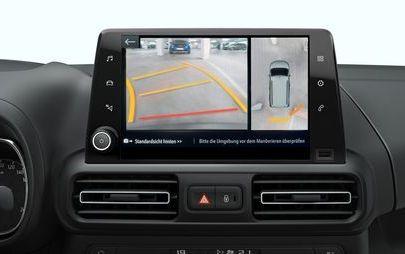"I vantaggiosi pack ""Opel 2020"" per Opel Combo e Vivaro"