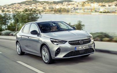 Statistiche della KBA: Opel la migliore nella sua categoria in termini di riduzione delle emissioni di CO2