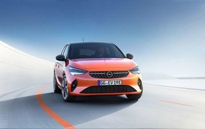 Video Opel Corsa-e: l'elettrica per tutti con tecnologie di livello superiore