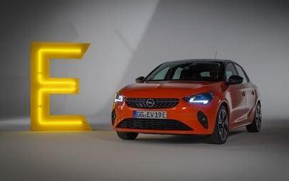 Opel diventa elettrica! Il 2019 in un video