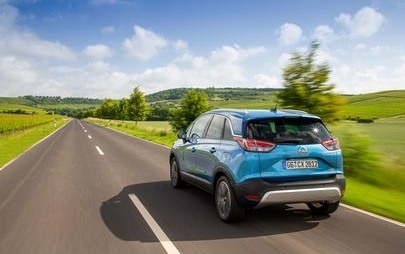 Opel Fitness Days per ripartire in sicurezza