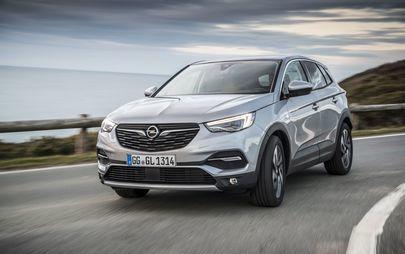 Opel rafforza la propria presenza in Sud America: il marchio entra in Ecuador e Colombia