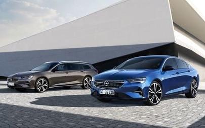 Le soluzioni Opel per la trazione su Insignia, Zafira Life e le altre