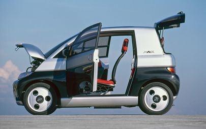 """Il primo motore """"Tre in Linea"""" di Opel ha debuttato 25 anni fa con MAXX"""