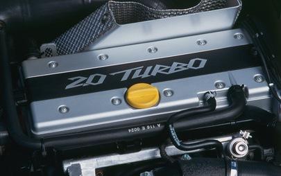 21 anni fa Opel presentava la Speedster